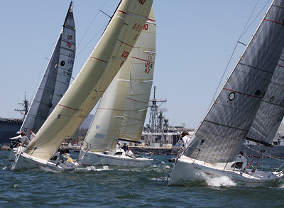 Course C South Bay Flying Tigers  12