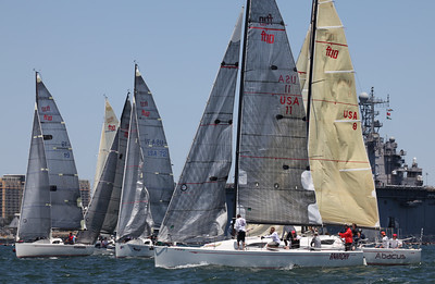 Course C South Bay Flying Tigers  4