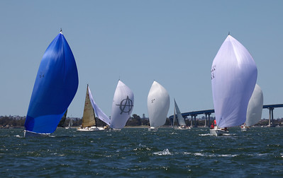 Course C South Bay Flying Tigers  14