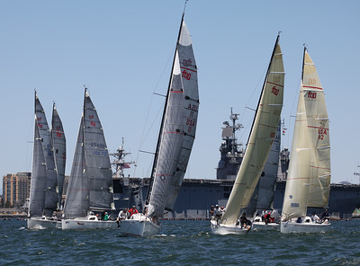 Course C South Bay Flying Tigers  8