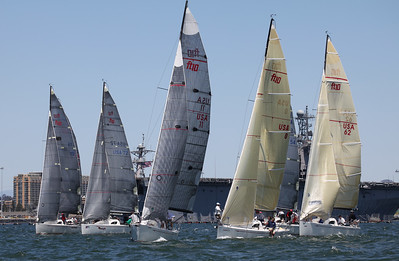 Course C South Bay Flying Tigers  7