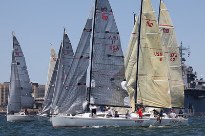 Course C South Bay Flying Tigers  5