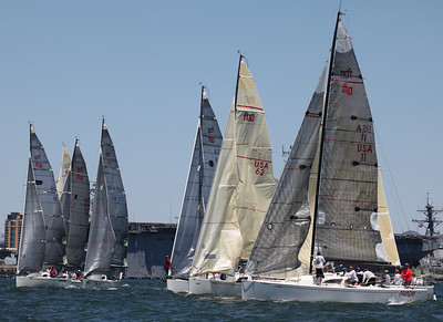 Course C South Bay Flying Tigers  3