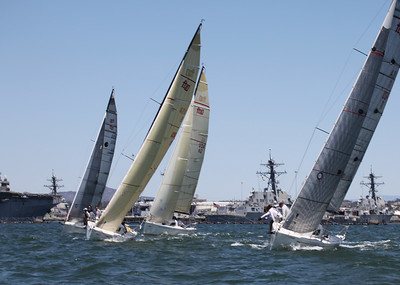 Course C South Bay Flying Tigers  11