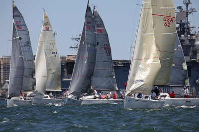 Course C South Bay Flying Tigers  1
