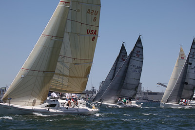 Course C South Bay Flying Tigers  13
