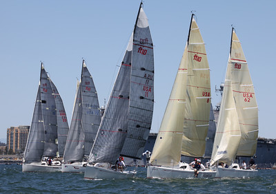 Course C South Bay Flying Tigers  6