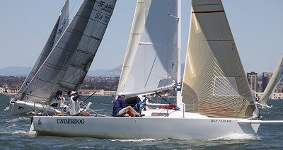 J 80's - Yachting Cup 2011  16