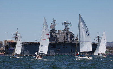 J 80's - Yachting Cup 2011  9