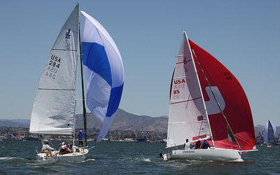 J 80's - Yachting Cup 2011  18