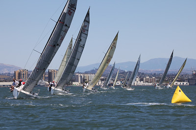 J 80's - Yachting Cup 2011  15