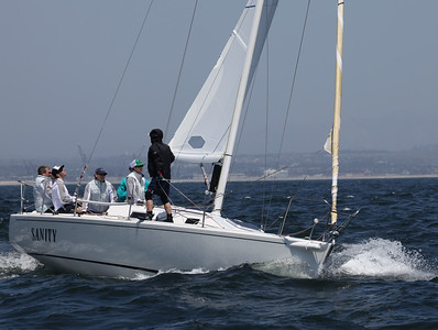 Sanity - Yachting Cup 2011  1