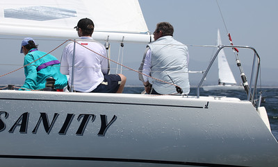 Sanity - Yachting Cup 2011  6