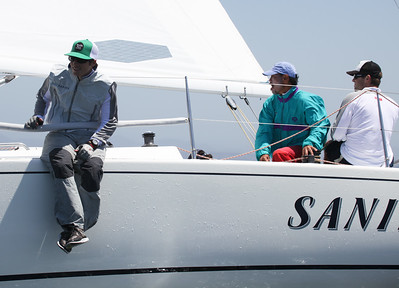 Sanity - Yachting Cup 2011  5