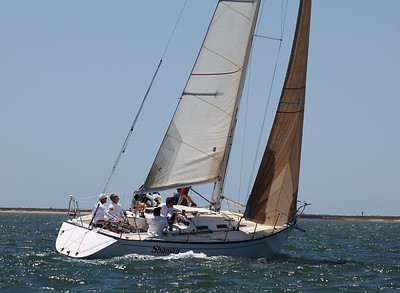Shaman - 2011 Yachting Cup  3