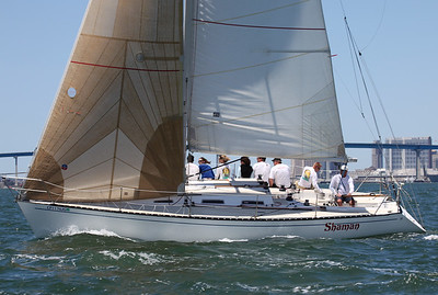 Shaman - 2011 Yachting Cup  2
