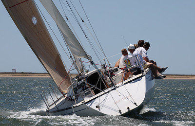 Shaman - 2011 Yachting Cup  7