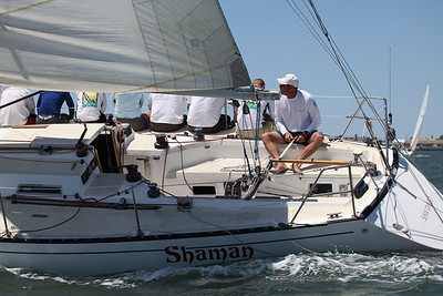 Shaman - 2011 Yachting Cup  4