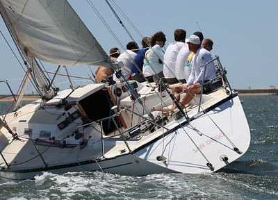 Shaman - 2011 Yachting Cup  6
