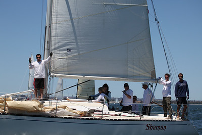 Shaman - 2011 Yachting Cup  1