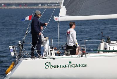 Shenanigans 2011 Islands Race (3)