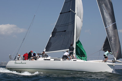 Shenanigians - Yachting Cup 2011  5