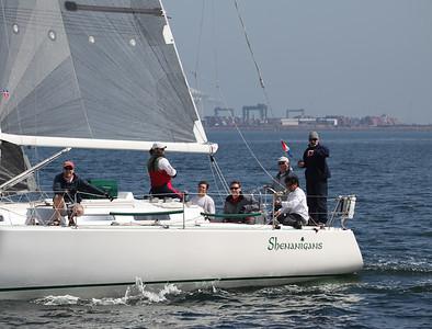 Shenanigans 2011 Islands Race (1)