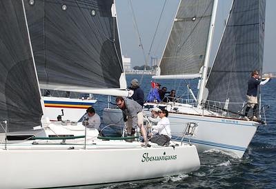 Shenanigans 2011 Islands Race (7)