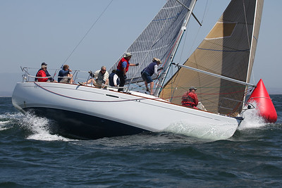 Shenanigians - Yachting Cup 2011  7