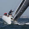 Shenanigians - Yachting Cup 2011  2