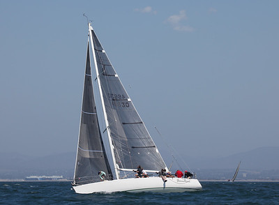 Shenanigians - Yachting Cup 2011  1