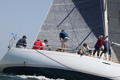 Shenanigians - Yachting Cup 2011  8