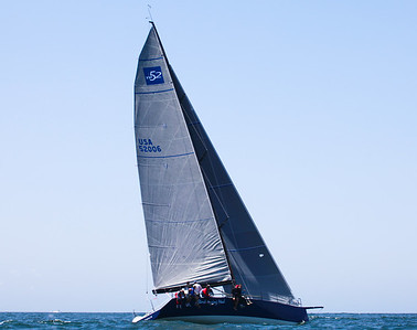 Stark Raving Mad - Yachting Cup 2011  4