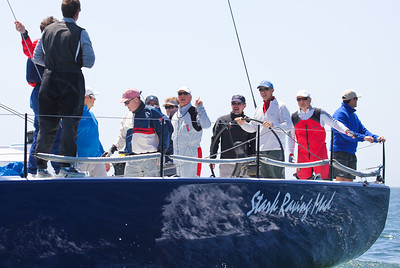 Stark Raving Mad - Yachting Cup 2011  6