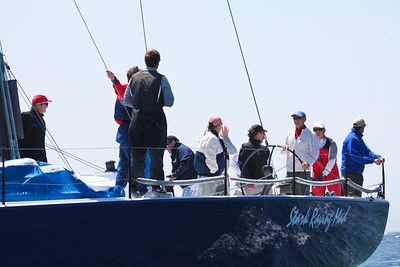 Stark Raving Mad - Yachting Cup 2011  5