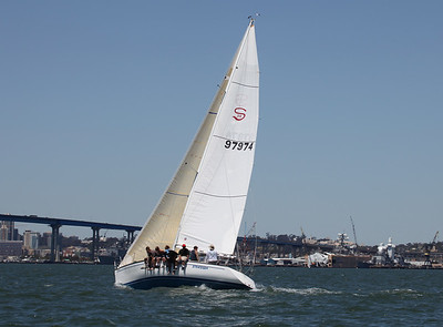 Strategem - 2011 Yachting Cup  3