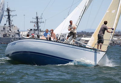 Strategem - 2011 Yachting Cup  1