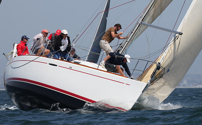 Super Gnat - Yachting Cup 2011  20