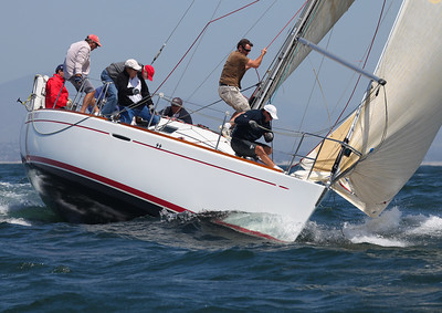 Super Gnat - Yachting Cup 2011  23