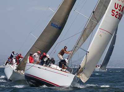 Super Gnat - Yachting Cup 2011  19