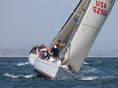 Super Gnat - Yachting Cup 2011  17