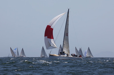 Super Gnat - Yachting Cup 2011  14