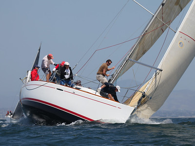 Super Gnat - Yachting Cup 2011  21