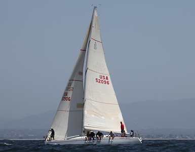 Super Gnat - Yachting Cup 2011  12