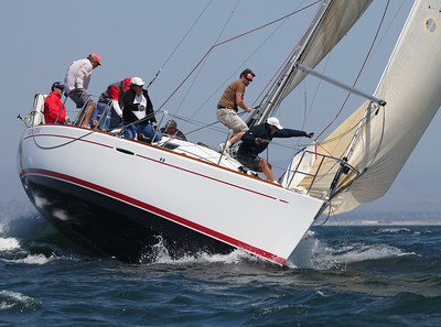 Super Gnat - Yachting Cup 2011  22