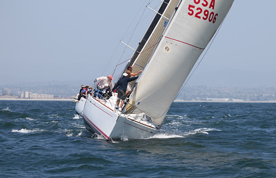 Super Gnat - Yachting Cup 2011  15