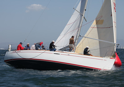 Super Gnat - Yachting Cup 2011  25