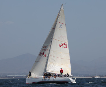 Super Gnat - Yachting Cup 2011  13
