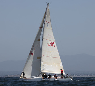 Super Gnat - Yachting Cup 2011  11