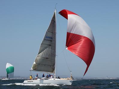 Tamajama - Yachting Cup 2011  7